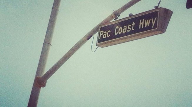 Year-Long Construction Project to Close Southbound PCH Lane