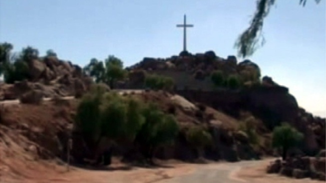 Riverside Council Turns to Public Land Auction in Mount Rubidoux Cross Dispute