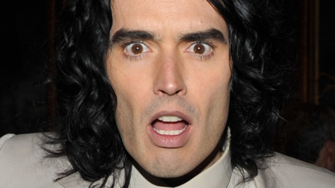 Russell Brand Lands Late-Night FX Show