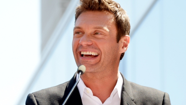 "Nicki Minaj-Mariah Carey Blowup: Ryan Seacrest Weighs In on ""American Idol"" Divas' ""Heated"" Exchange"