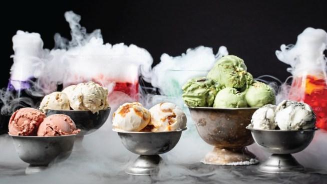These Ice Cream Themes Scream Seasonal Fun