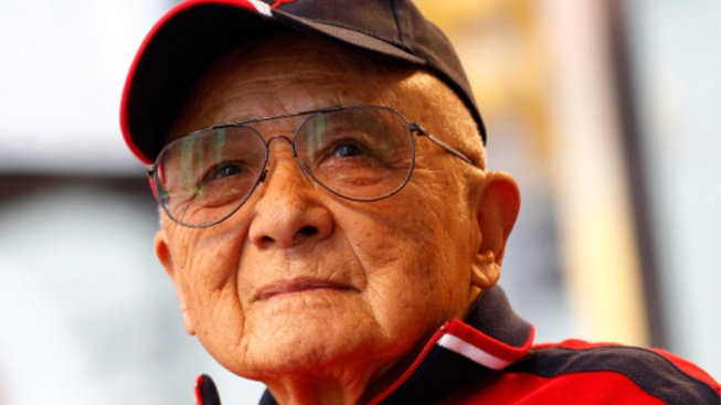 Olympic Gold Medalist, 92, Found Safe: Family