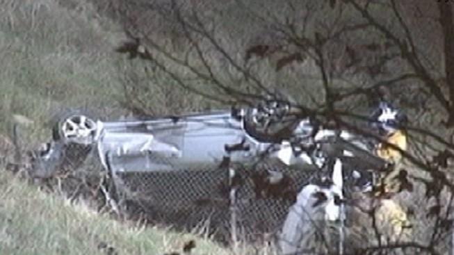 Unborn Child, 2 Adults Killed in San Bernardino Crash - NBC
