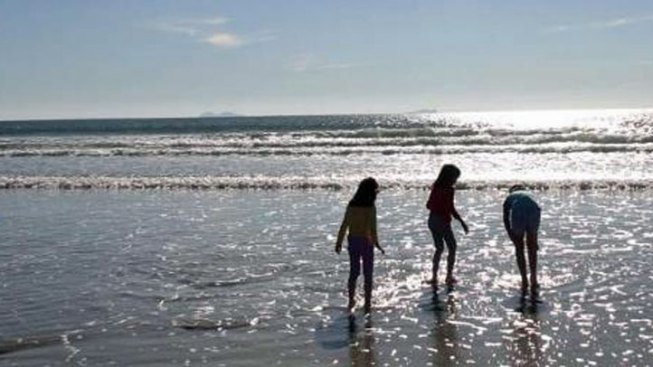 Beach Report Card Shows Improved SoCal Water Quality