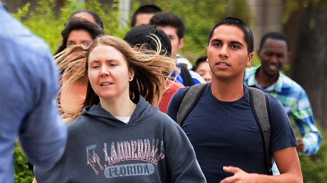 After Deadly Rampage, Counseling Available for Santa Monica College Students, Staff
