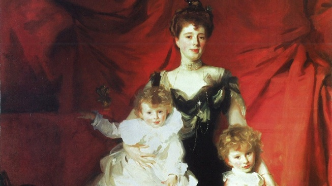 Barbra Streisand Gifts Sargent Painting to LACMA