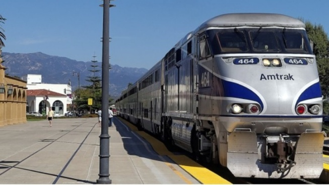 Take the Train to Santa Barbara, Find Deals Galore
