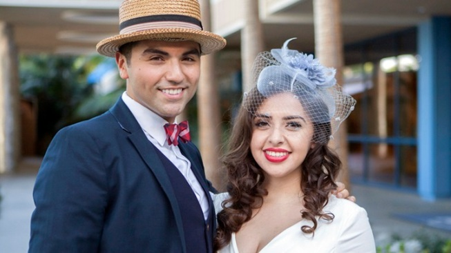 Weekend: Dapper Day at Disneyland