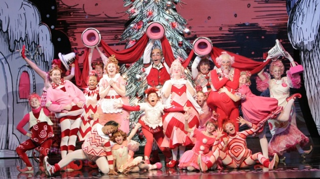 Jingle Bells July: Christmas Shows Announced