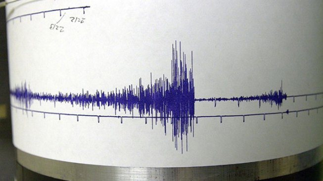 Magnitude-3.4 Earthquake Shakes Beverly Hills
