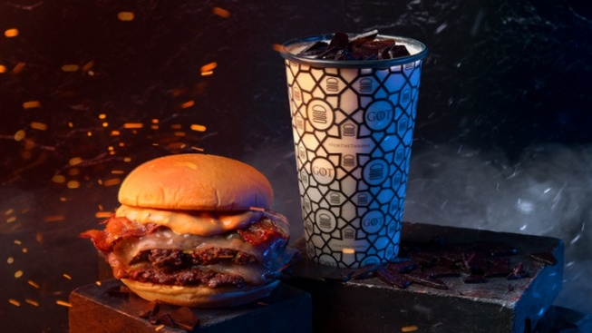 Shake Shack's 'Game of Thrones' Treats Are Coming