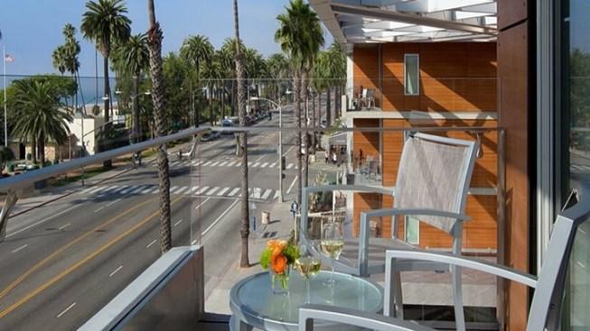 Shore Hotel: 6th-Anniversary Deal