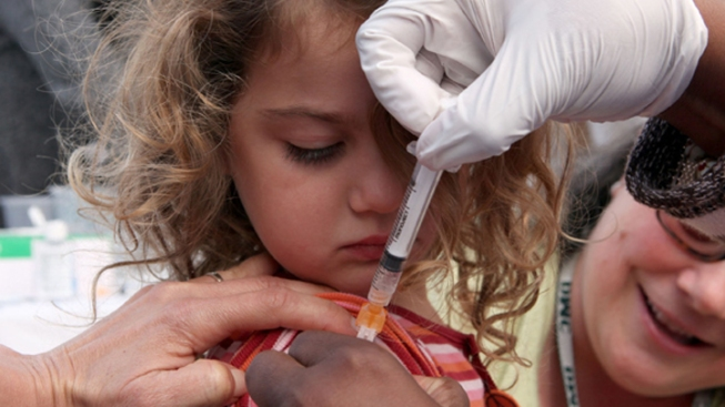 Which Vaccines Does Your Child Need?