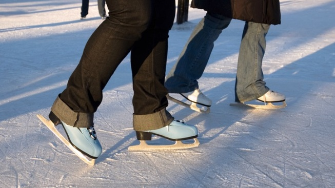 OC Ice: Winter Fest to Twirl Again