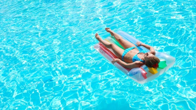 Stay Cool: Pool Time Arrives in SoCal