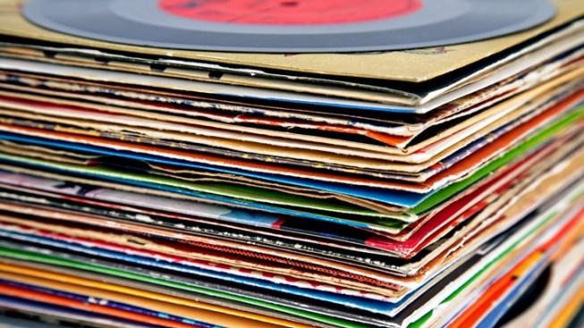 Vinyl, CD, Cassette Tape: Record Store Day