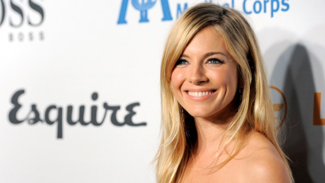 Report: Sienna Miller Is Pregnant