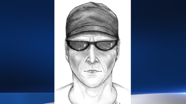 Police Release Sketch of Man in Attempted Kidnapping in Santa Monica