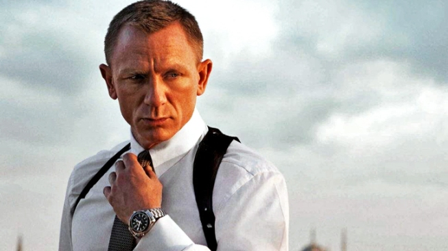 James Bond's Next Super-Spy Adventure Will Be...in About Three Years