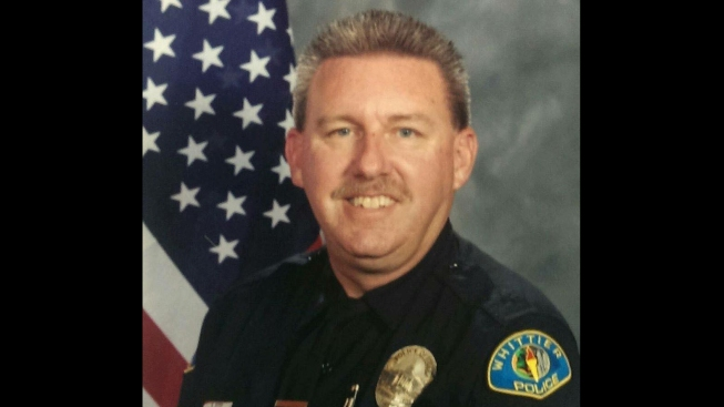 Slain Whittier Officer Identified in Shootout That Wounded Three