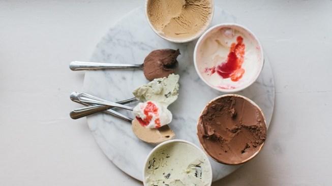 New to LA: San Francisco's Smitten Ice Cream