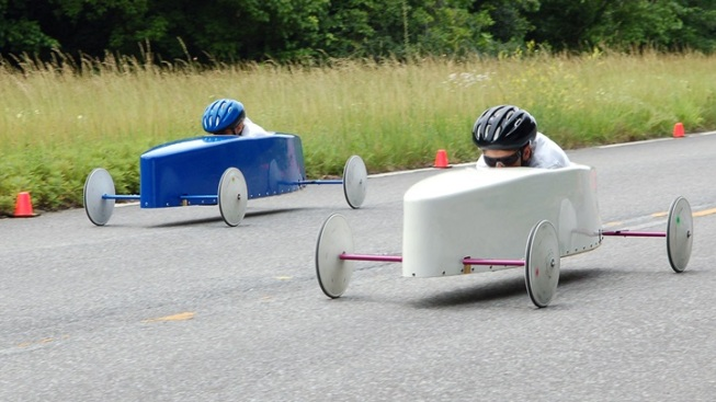 New for Long Beach: All-American Soap Box Derby