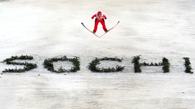 Sochi 2014: New Faces, New City for Next Year's Winter Olympics