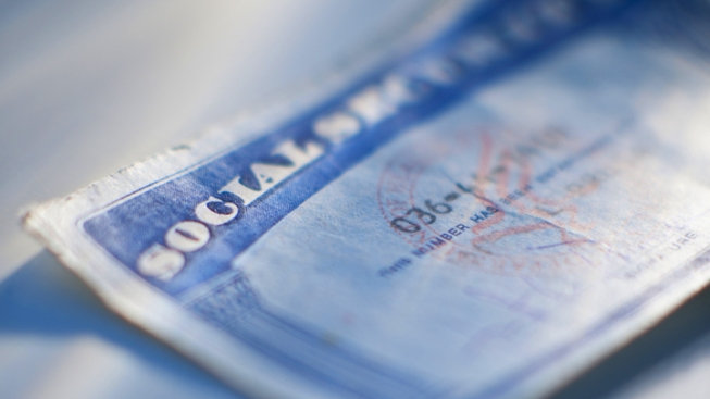 Valid Green Cards, Social Security Cards Seized From Accused Scammer