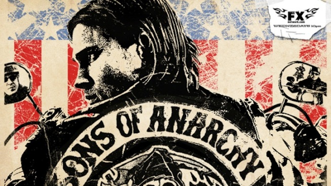 "Newtown Superintendent Alerts Parents About ""Sons of Anarchy"" Season Premiere"
