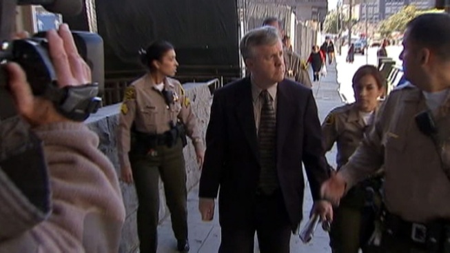 Ex-Teacher Accused in Miramonte Scandal Appears in Court