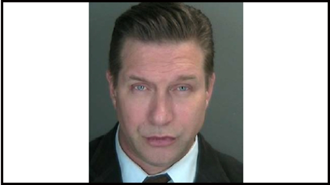 Stephen Baldwin Arrested for Alleged Tax Evasion