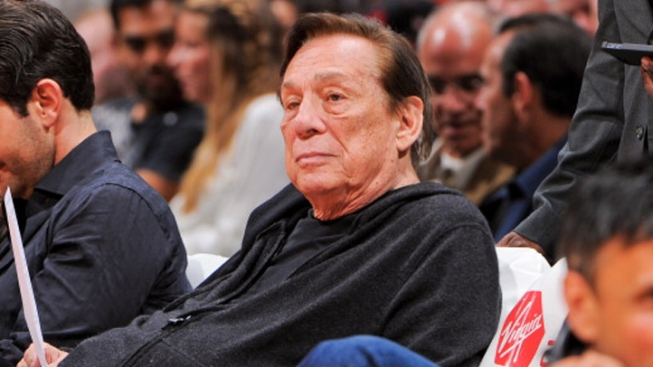 LA Clippers Owner Donald Sterling Refuses to Pay NBA's $2.5 Million Fine: Reports