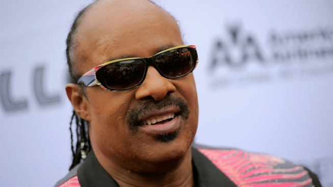 "Stevie Wonder Cancels Israeli Benefit Concert, Citing ""Very Delicate Situation"""