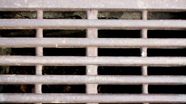 Naked Man Pulled from Storm Drain: Report