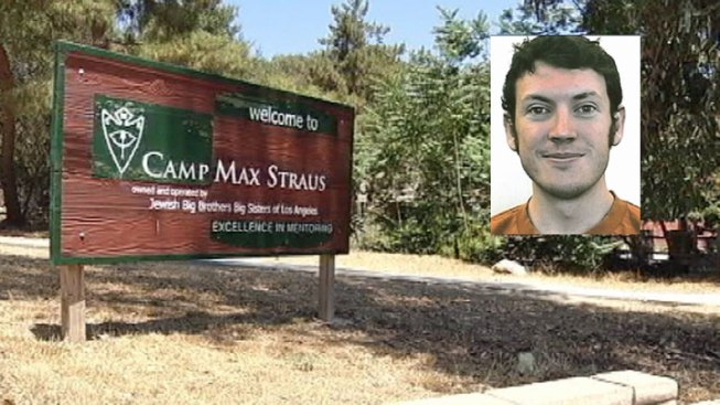 Colorado Shooting Suspect James Holmes Was Camp Counselor in LA County