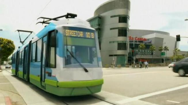 Metro to Conduct Public Meeting on Downtown LA Streetcar