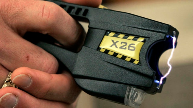 ACLU Calls for Taser Regulation After Death of Connecticut Man