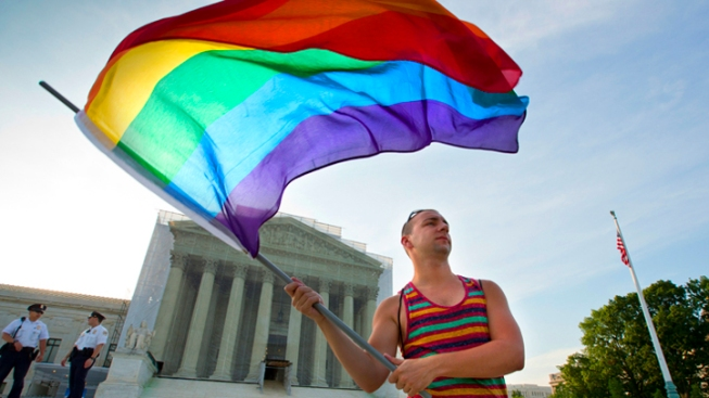 IRS to Recognize Same-Sex Marriages for Tax Purposes