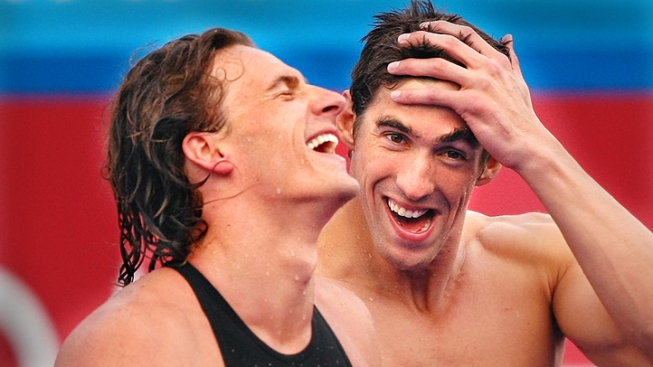 The Best Rivalries of the 2012 Olympics
