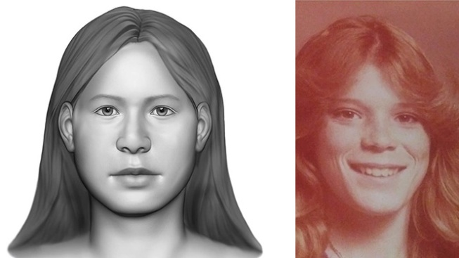 Skeletal Remains Found Three Decades Ago Identified, With Help From Genealogy Website