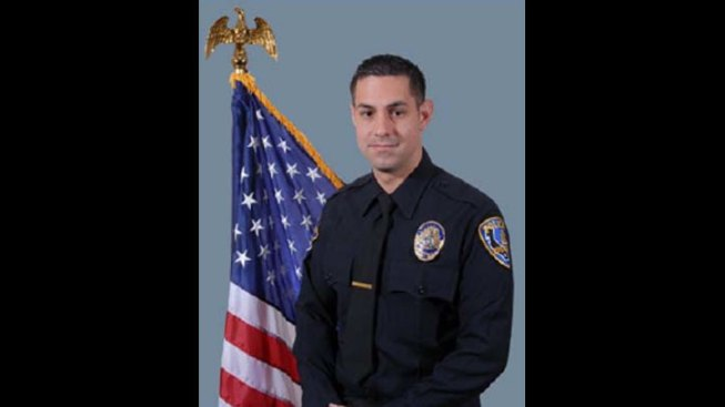 Riverside Officer Wounded in Dorner Shooting Released From Hospital
