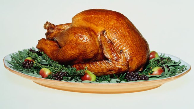 Dodgers to Give Away Turkey Dinners to Needy Families