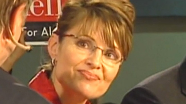 "Trailer for Sarah Palin Doc ""Undefeated"" Arrives to Sing Her Praises"