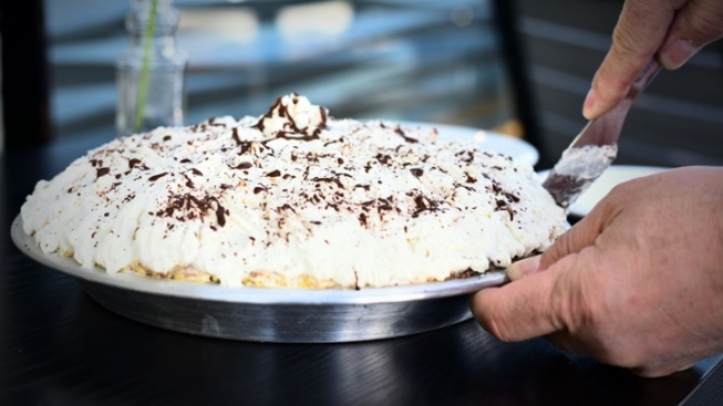 There's a Pie You Can't Buy in Santa Monica