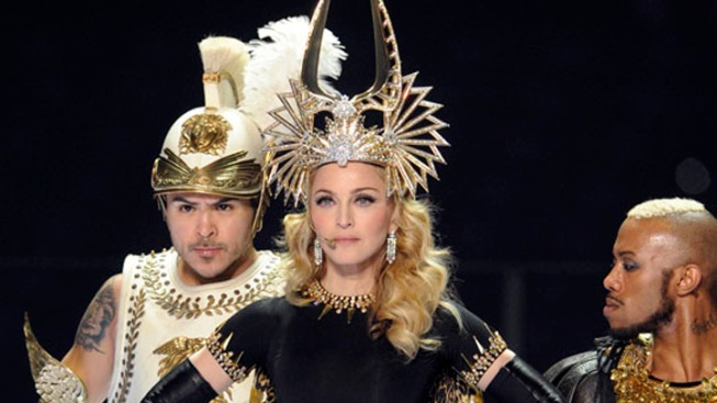 "Madonna ""Vogue"" Suit: Singer Settles With Marlon Brando's Estate Over Use of Star's Image"