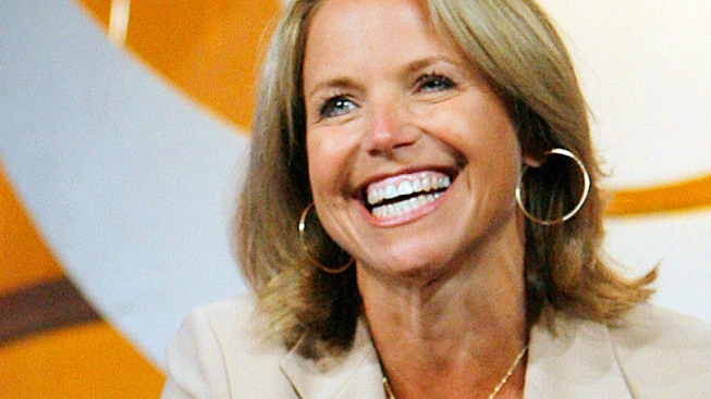 Katie Couric Rips Trump