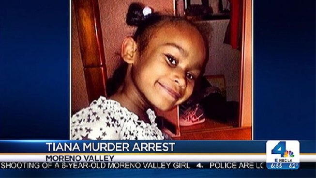 Suspect In 6 Year Old S Slaying To Appear In Court Nbc Southern