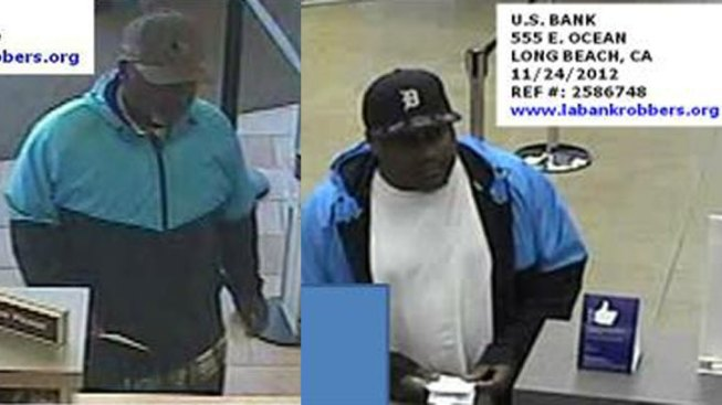 """""""Tiger Bandit"""" Linked to Six Southern California Bank Robberies"""