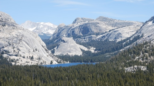 Tioga Time: The Sierra Route Opens