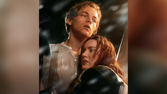 'Titanic' Will Return to Theaters for 20th Anniversary